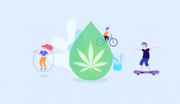 CHILDREN AND CBD
