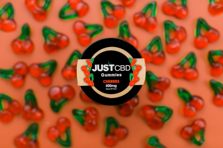 Why CBD Gummies Are a Smart Choice