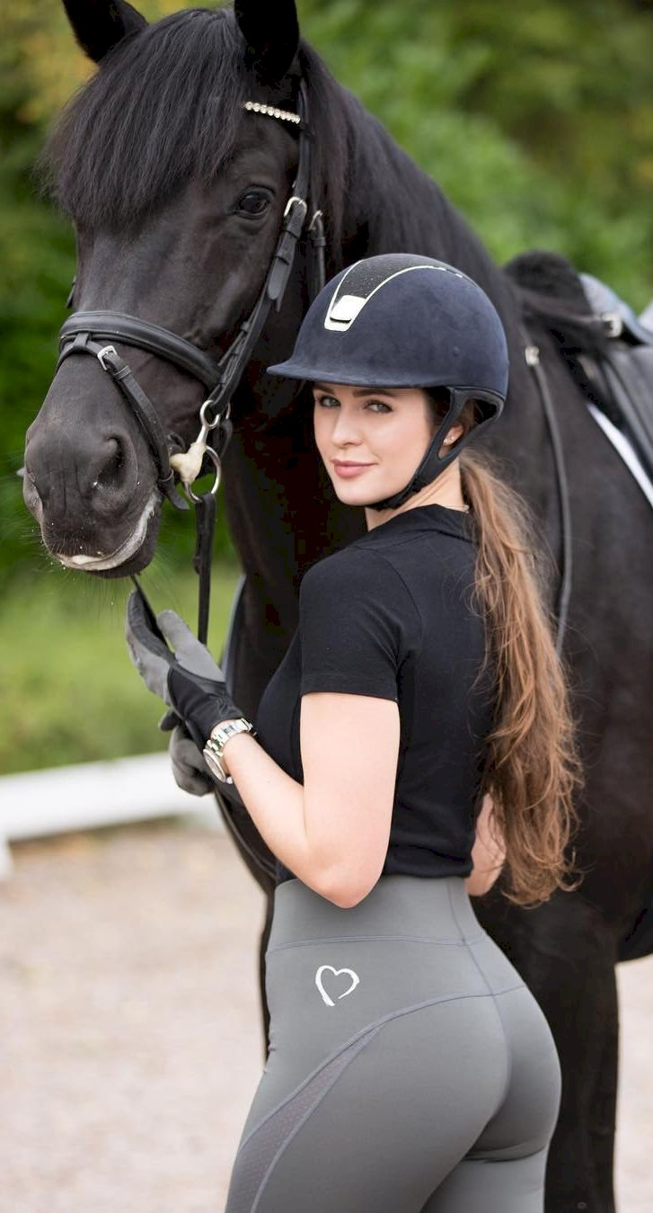 WHAT YOU NEED TO KNOW ABOUT CBD FOR HORSES