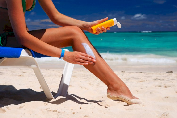4 Reasons to Use a CBD Oil Balm After a Day at the Beach