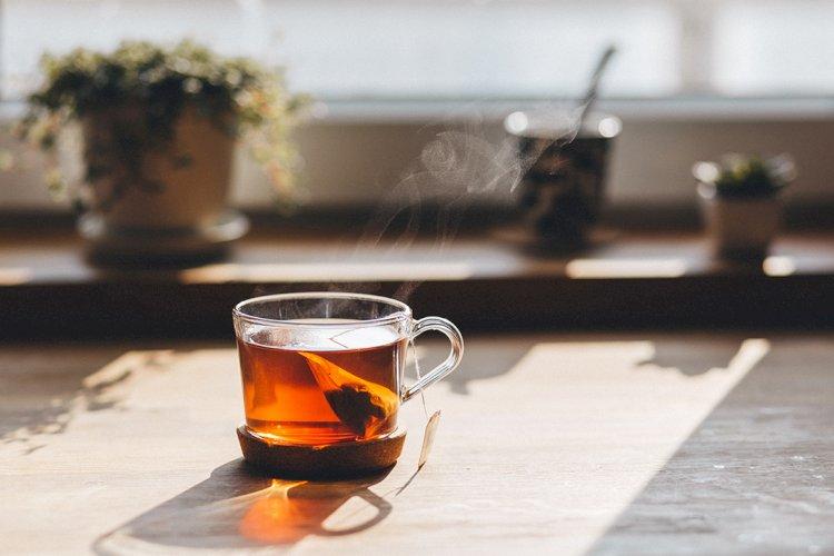Gulp Up Tea