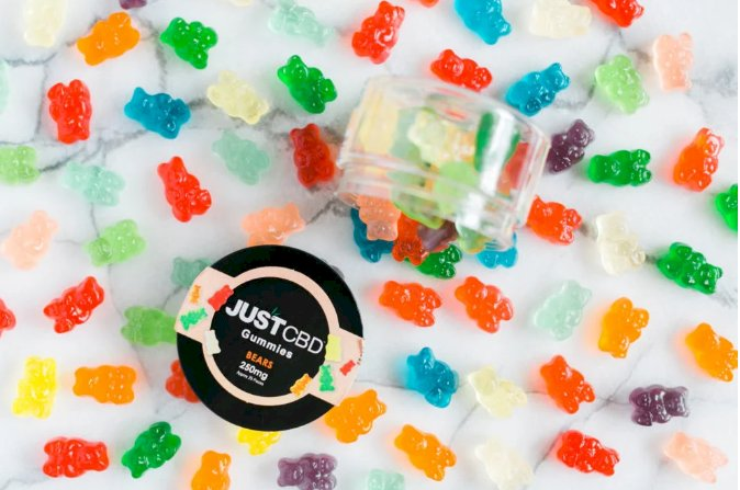 CBD Gummies – Fact vs. Fiction Discover the Truth about CBD Edibles