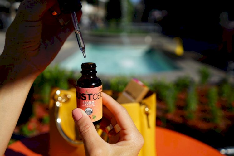 What To Look For When Buying CBD Oil Tinctures?