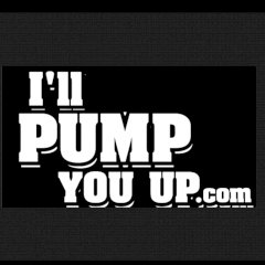 IllPumpYouUp