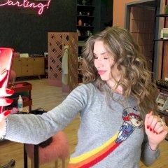 Ekaterina Mironova CBD Blogger